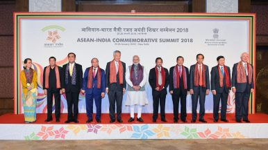The Delhi Declaration: A New Indo-ASEAN Counterterrorism Partnership