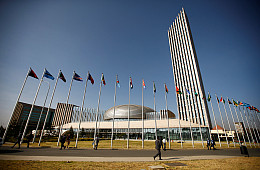 If China Bugged the AU Headquarters, What African Countries Should Be Worried?
