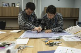 Solving Japan's Joint Operations Problem