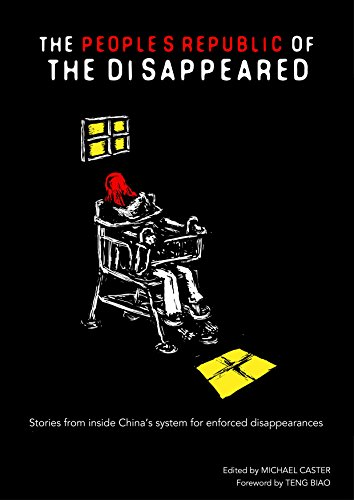 Michael Caster on China's Forced Disappearances