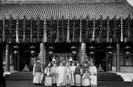 The Enduring Relevance of America's Reckoning With the Qing Dynasty