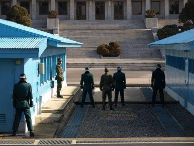 As Inter-Korean Talks Convene Regarding the Olympics, What Is the Scope for Broader Korean Peninsula Diplomacy?
