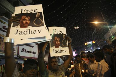 With the ICJ's Verdict on Kulbhushan Jadhav Near, How Will India and