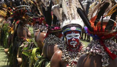 Why Is Papua New Guinea Still Hunting Witches?