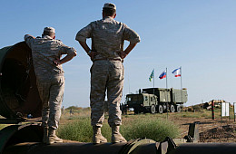 Russia's Military Cooperation Goals in Central Asia