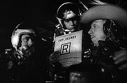 Dr. Strangelove and the Insane Reality of Nuclear Command-and-Control