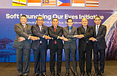 ASEAN Terrorism Threat in Focus at 2018 Shangri-La Dialogue