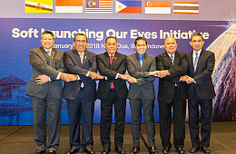 Exchange Highlights Indonesia-Philippines Counterterrorism Cooperation