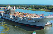 India's First Homegrown Carrier to Be Ready By 2020