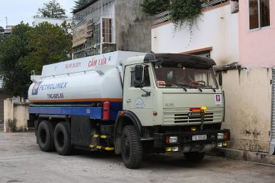 What's With the New Russia-Vietnam Truck Deal?