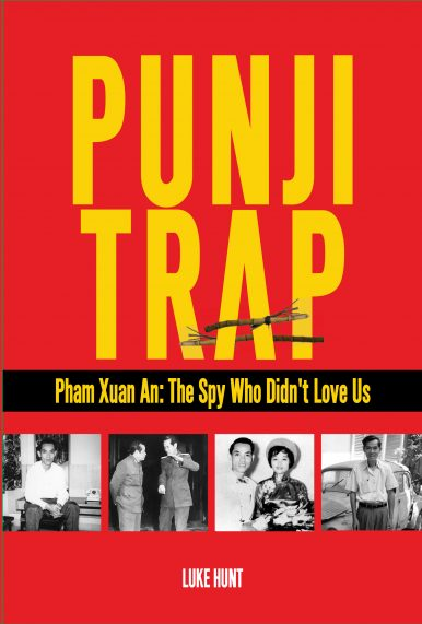 The Vietnam War Spy Who Didn't Love Us