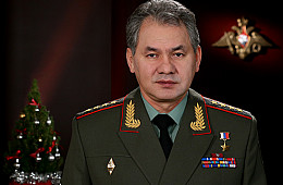 What Did Russia's Defense Minister's Myanmar Visit Accomplish?