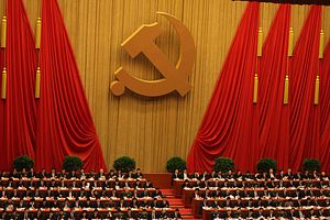 China's Communists Hold Key Meeting Amid Rising Challenges