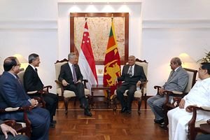 Why the New Sri Lanka-Singapore Free Trade Pact Matters