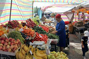 Kyrgyz Optimistic About Country's Direction and Economy, But Troubled by Corruption