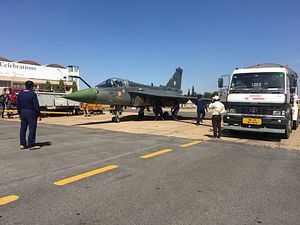India's Tejas Light Combat Aircraft Inches Closer to Final Operational Clearance