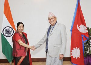 Is This the End of India's Influence Over Nepal?