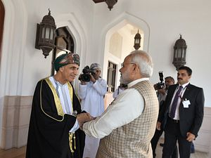 India Gains Access to Oman's Duqm Port, Putting the Indian Ocean Geopolitical Contest in the Spotlight