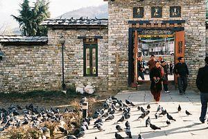 India's New Gateway to Bhutan