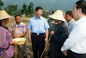 Is This the Year China Gets Serious About Ending Rural Poverty?