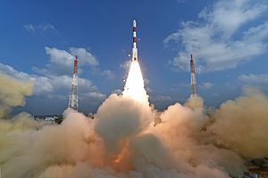 Pakistan Is Losing the Space Race