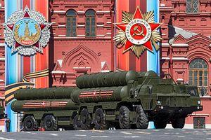 Russia Upgrades Long-Range Air Defenses in Pacific Region