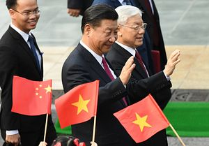 Is Vietnam Going the Way of China?