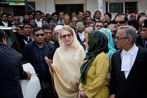 Is This the End of the Two-Party System in Bangladesh?