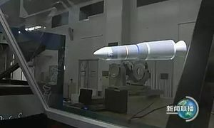 Revealed: The Details of China's Latest Hit-To-Kill Interceptor Test