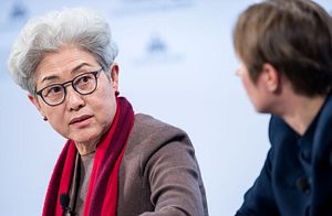 China's Soft Diplomacy at the Munich Security Conference