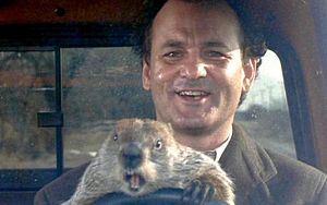 What Groundhog Day Teaches Us About Nuclear Deterrence