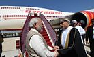 A New Reality Confronts India in the Middle East