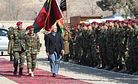 Beyond Pakistan, Afghanistan's Most Serious Problem Is Governance
