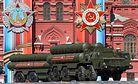 Russia Upgrades Long-Range Air Defenses in Pacific Region