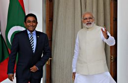 A Political Crisis Deepens in the Maldives: The Geopolitical Stakes for India and Its Options