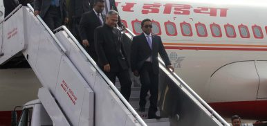 Trouble in Paradise: How India Can Respond to the Crisis in the Maldives