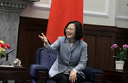 What's Next for Taiwan's New Southbound Policy With ASEAN?