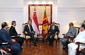 Why the New Sri Lanka-Singapore Free Trade Pact Matters