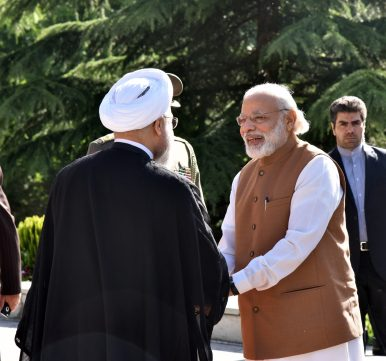 Iran's Rouhani Comes to India: What to Expect