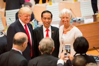 US-Indonesia Relations: From Aspiration to Achievement