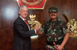 Deepening the US-Indonesian Strategic Partnership