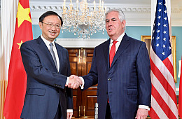 How Will Tillerson Be Remembered in Asia? (If At All)