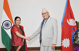 Nepal and India: Mending Fences
