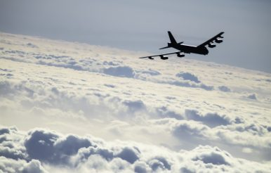 US Air Campaign in Afghanistan Hits Targets Near Tajik and Chinese Border