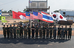 Where Is the US-Thailand Alliance Amid the 2019 Cobra Gold Military Exercises?