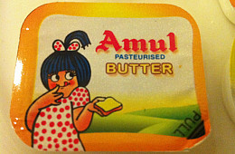 Amul: the Pun-dits of Indian Advertising