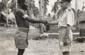 An Indigenous Perspective on World War II's Solomon Islands Campaign