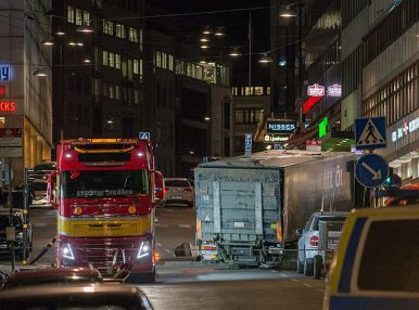 Stockholm Attacker Rakhmat Akilov Pleads Guilty to Terrorism