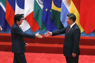Japan's Belt and Road Puzzle, Decoded