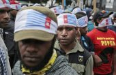At Melanesian Spearhead Group, the Question of West Papuan Membership Lingers